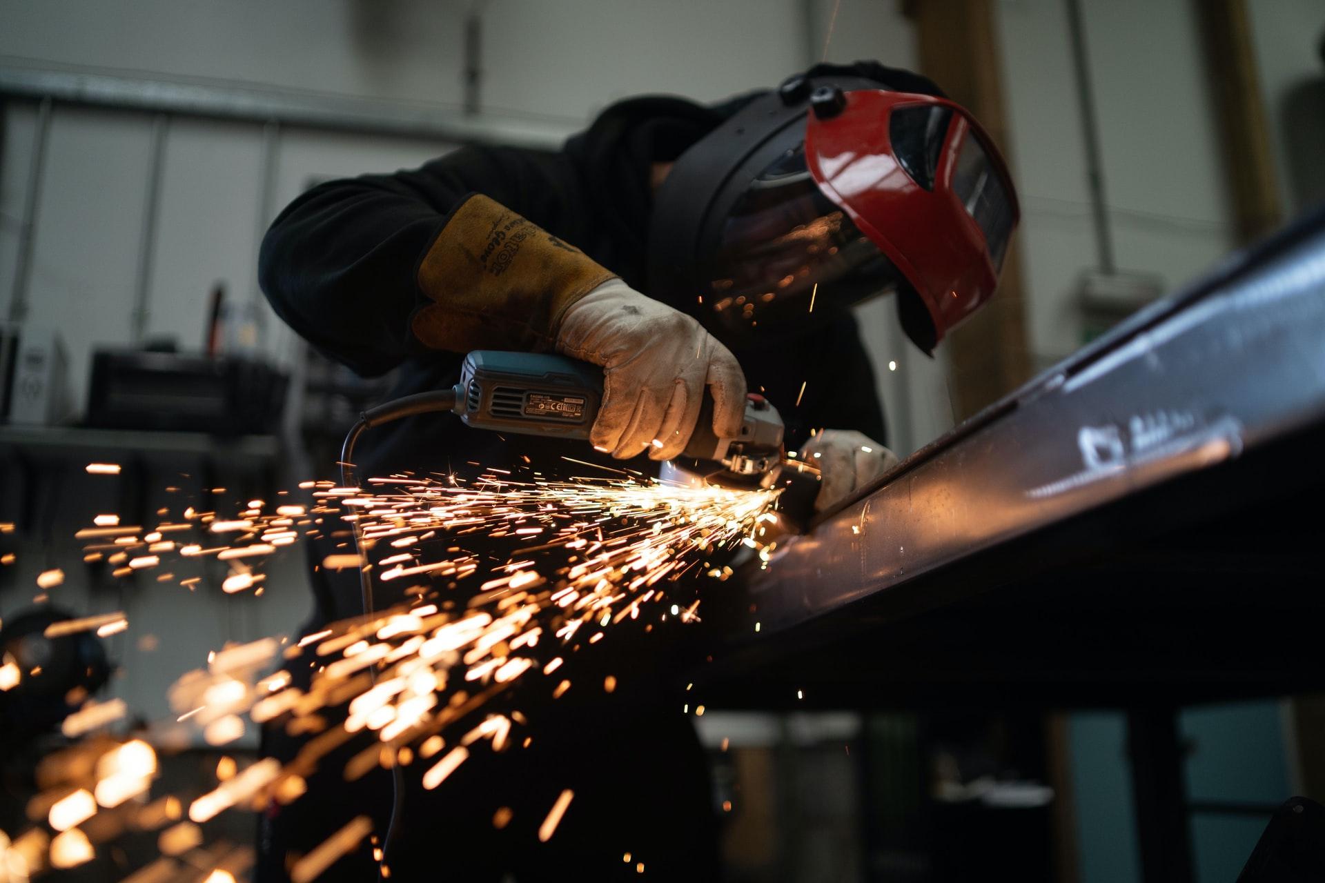Obróbka metali - konstrukcje stalowe gorzow