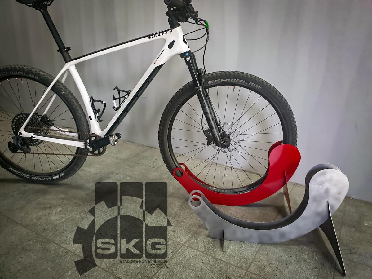 Stojaki na rowery gorzów